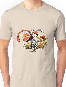 cock Unisex T-Shirt
