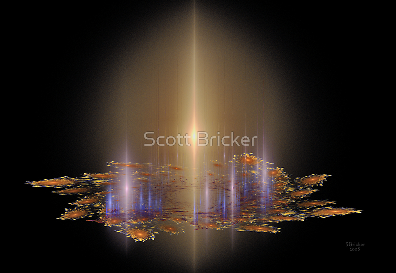 'Collective Effort (Brand New Day)' by Scott Bricker