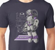 SNES Man T-Shirt