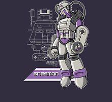 SNES Man Unisex T-Shirt