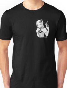 Gothic Lolita: Butterfly Unisex T-Shirt