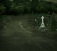 Graveyard Gaurdian by Ravenor