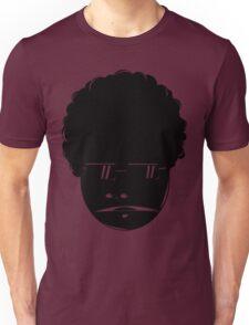 rasta man Unisex T-Shirt