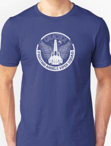 Battlestar Galactica - Fighting Angels Viper Squad T-Shirt