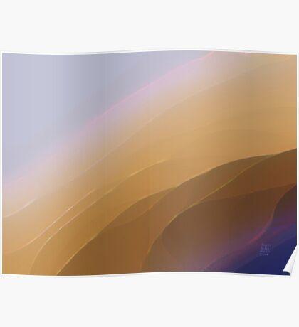 Dune Flight Poster