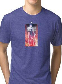 Time Lord Tri-blend T-Shirt