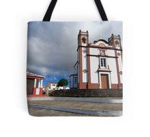 Santa Maria, Azores Tote Bag