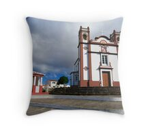 Santa Maria, Azores Throw Pillow