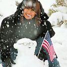 Las Vegas Snow..... by Rita  H. Ireland