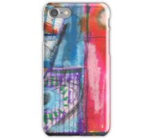 THE ALTERNATIVE VIEW OF THE UNIVERSE(C1998) iPhone Case/Skin