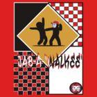 J-Walkers Beware! by Dcraze