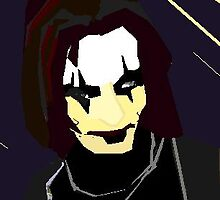 Brandon Lee by monica98