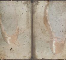 Odette IV by Elizabeth Blevins