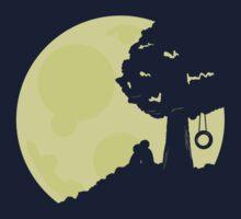 Moonlit by Jordan Aschwege