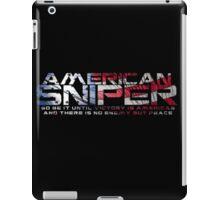 American Sniper iPad Case/Skin
