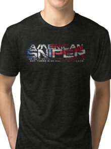 American Sniper Tri-blend T-Shirt