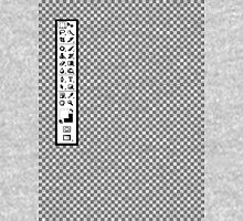 I am The Photo Shop Unisex T-Shirt
