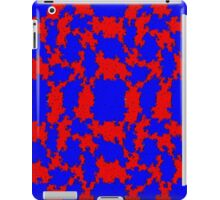 Puzzlement and Intrigue iPad Case/Skin