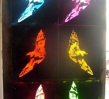 bat window by NicolasCain