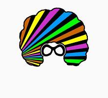 Rainbow Fro Unisex T-Shirt