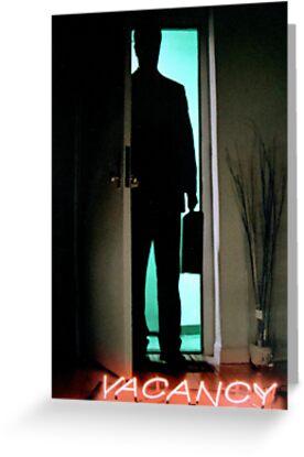 I Need A Room by Michael J Armijo