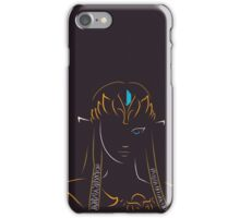 Princess Zelda iPhone Case/Skin