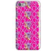 Pink Koala Bear and Baby Design iPhone Case/Skin