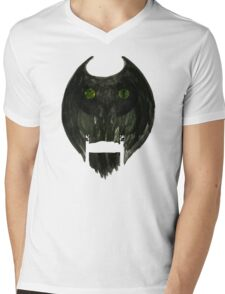 Night watch Mens V-Neck T-Shirt