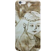 Tooth Fairy iPhone Case/Skin