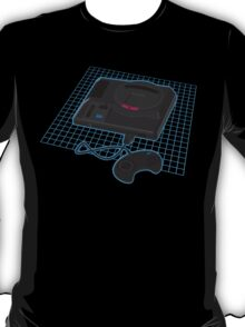 Game console grid T-Shirt