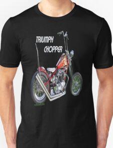 TRIUMPH CHOPPER T-Shirt