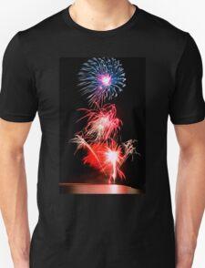Bam 2015 Harrington NSW Australia Unisex T-Shirt