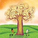 The Music Tree 2.3 by Wendy Tyrer