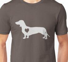 Adore Dachshunds Unisex T-Shirt