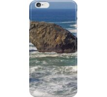 Arch rock iPhone Case/Skin