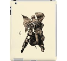 Cthulon Brando, 2014 iPad Case/Skin