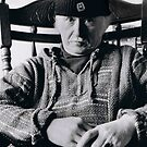 Pats Hat by Philip  Rogan
