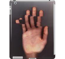 Trip Hand iPad Case/Skin