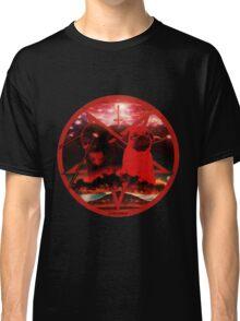 red pugtagram Classic T-Shirt
