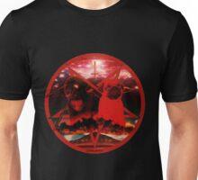 red pugtagram Unisex T-Shirt