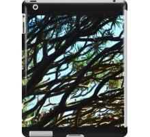 Dragons Blood Tree 2  iPad Case/Skin