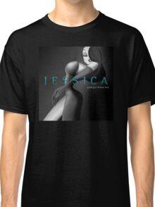 Jessica: Good Girl Drawn Bad Classic T-Shirt