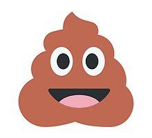 Pile Of Poo Twitter Emoji by emoji