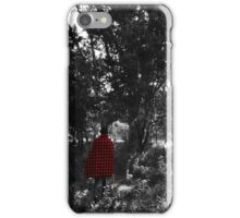 Experience Nature iPhone Case/Skin
