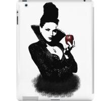 It's Not Just An Apple, It's A Weapon iPad Case/Skin