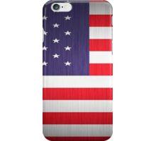 American case iPhone Case/Skin