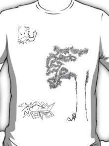 Shady Mofo Logo T-Shirt