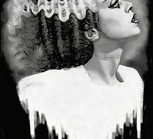 Bride of Frankenstein by ShayneoftheDead