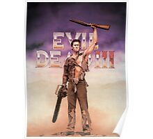 Army of Darkness Poster