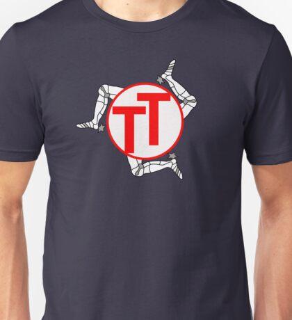 Isle Of Man Unisex T-Shirt